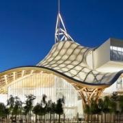 معماری پارامتریک چیست ؟