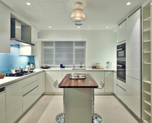 اشتباهات در طراحی آشپزخانه ی ویلا